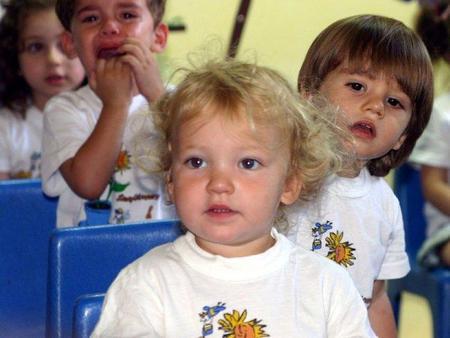 Consejos para una mejor adaptación de los niños a la escuela infantil