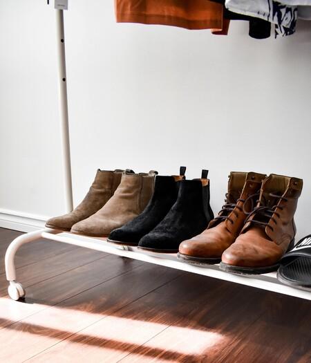 Tus zapatos siempre ordenados y cuidados: los seis zapateros mejor valorados de Amazon