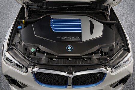 Bmw Ix5 Hydrogen 2022 002