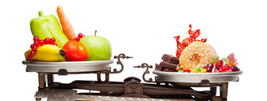 Los mejores y peores alimentos para incluir en tu dieta si buscas perder barriga