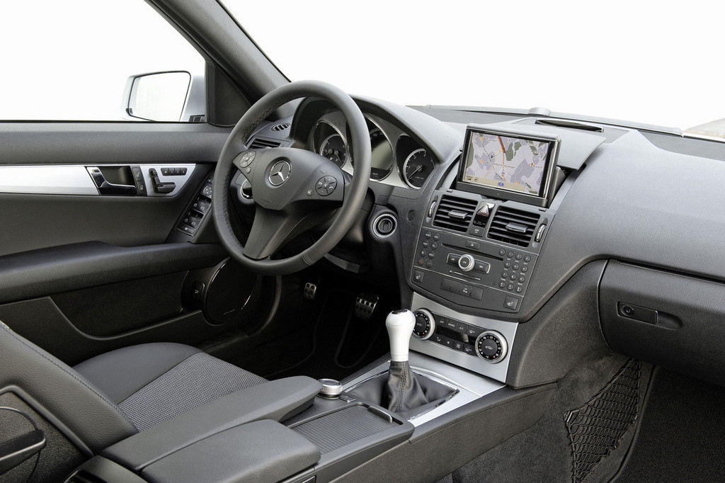 Foto de Mercedes-Benz C 250 CDI BlueEFFICIENCY Prime Edition (10/13)