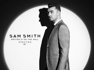 'Spectre': Sam Smith canta el nuevo tema de 007, 'Writing's on the Wall' (ACTUALIZADO)