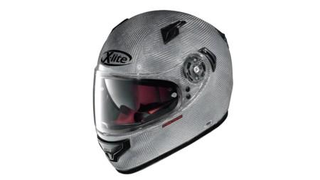 X-Lite X-661 Extreme Titantech, un casco de última tecnología