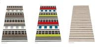 Las alfombras plásticas de Pappelina