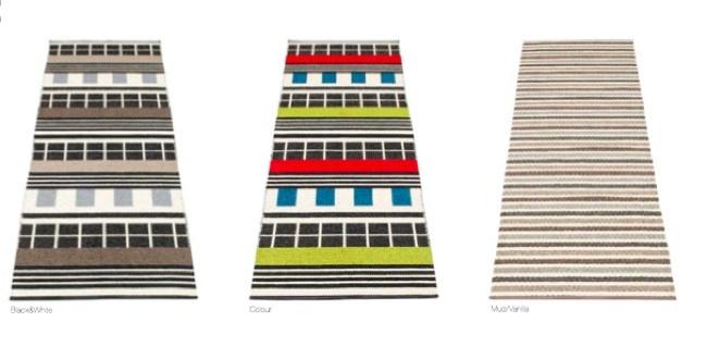 alfombras plastico