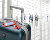 Tag me, el accesorio que necesitas para personalizar tu maleta cuando viajas