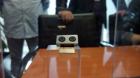 Huawei P9 Teadown 6