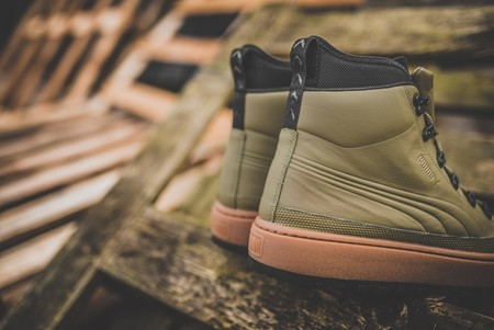 Puma Evolution The Ren 06