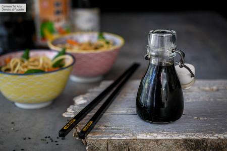 Nueve recetas en las que disfrutar la salsa teriyaki perfecta (con vídeo incluido)