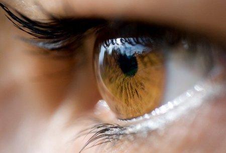 El color de tus ojos puede predecir la enfermedad que sufrirás