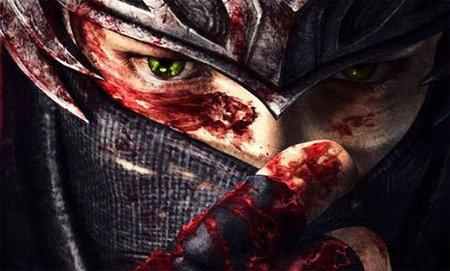 'Ninja Gaiden 3' anunciado oficialmente con un sangriento vídeo