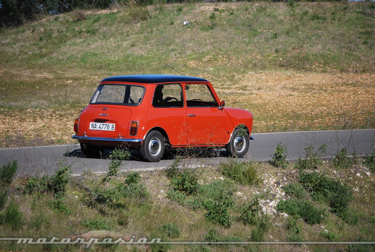 Foto de Authi Mini 850 L (prueba) (48/62)