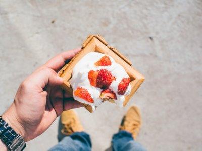 ¿Amante de los dulces y quieres estar en forma? Algunos trucos para lograrlo