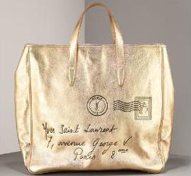 Bolso de Yves Saint Laurent Y-Mail
