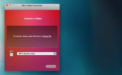 Miro Video Converter, un genial y gratuito conversor de vídeo