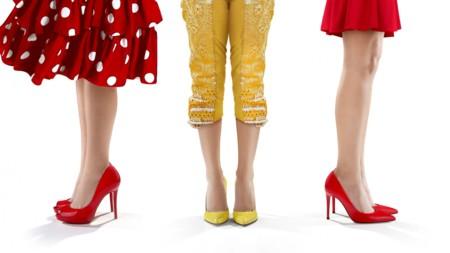 Magrit, la marca preferida de zapatos de Doña Letizia, abre su primera tienda en Madrid (y en el mundo)