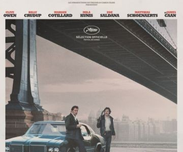 'Blood Ties', cartel y tráiler