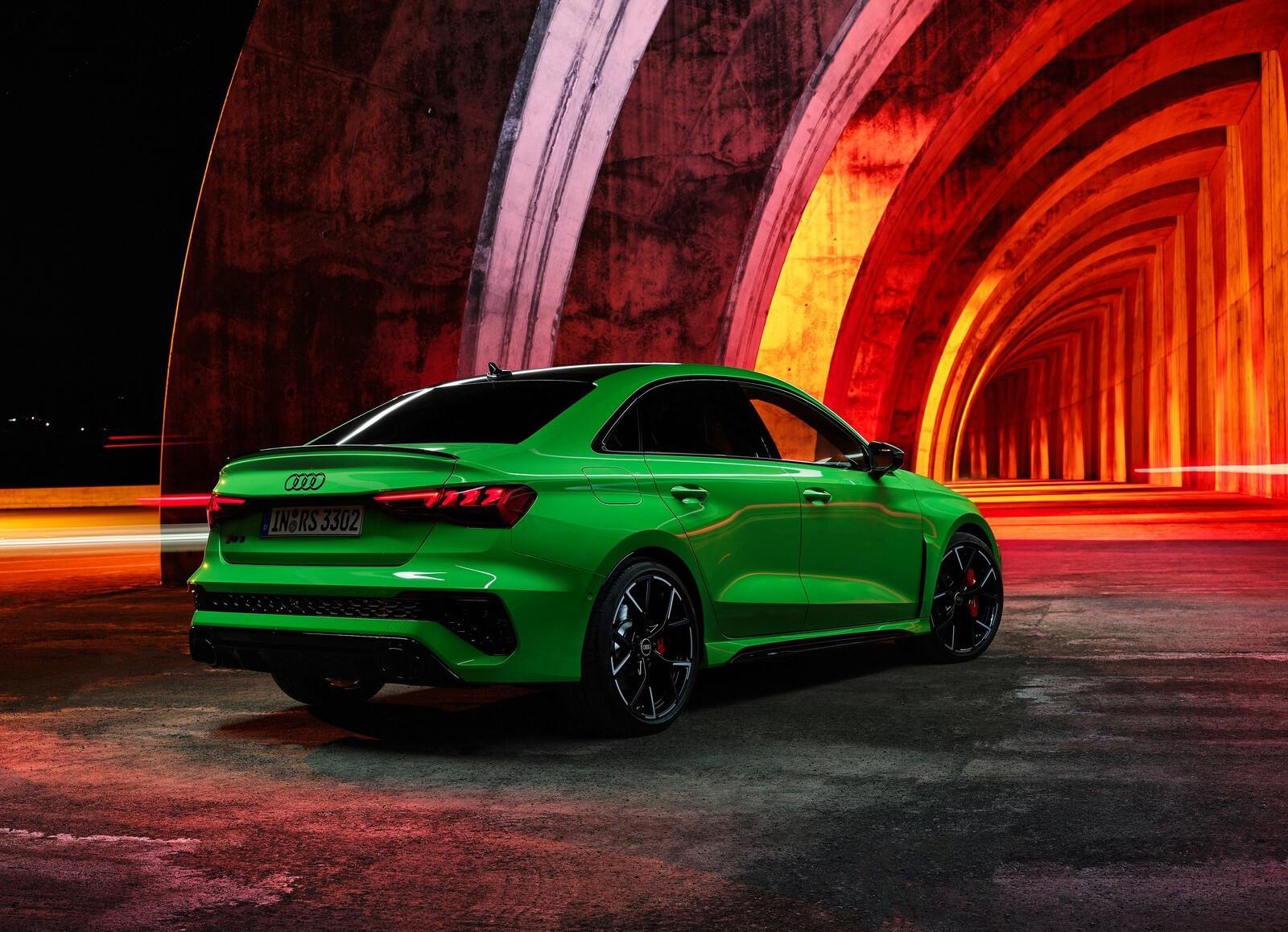 Foto de Audi RS 3 2022 (23/99)