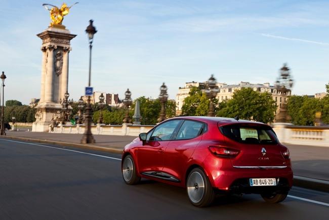 Renault Clio IV dinámica 03