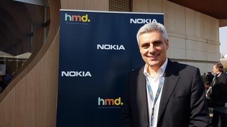 """""""Hay mercado para el Nokia 3310, pero en realidad es un proyecto que viene de nuestro corazón"""", Luis Peixe (Nokia)"""