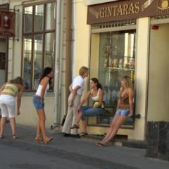 Foto 12 de 18 de la galería vilnius en Diario del Viajero