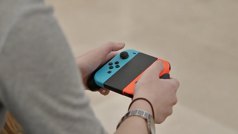 Qualcomm prepara su propia consola estilo Nintendo Switch, basada en Android y con 5G, según Android Police