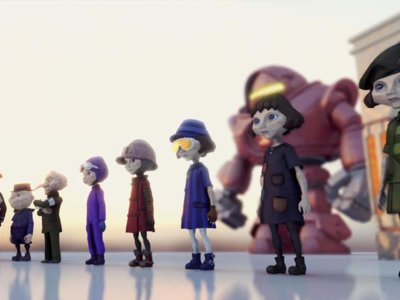 The Tomorrow Children, análisis