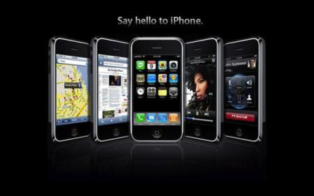 Iphone presentación