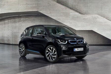 BMW quiere que el i3 llegue a más personas y estudia formas de hacerlo más accesible