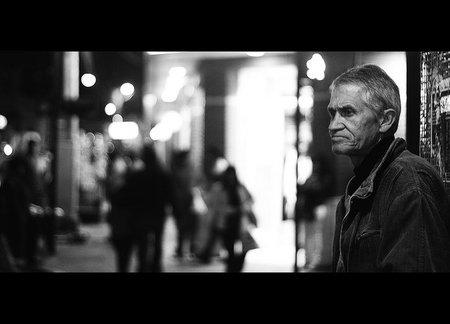 Fotografía duelo Mauricio Zarricueta
