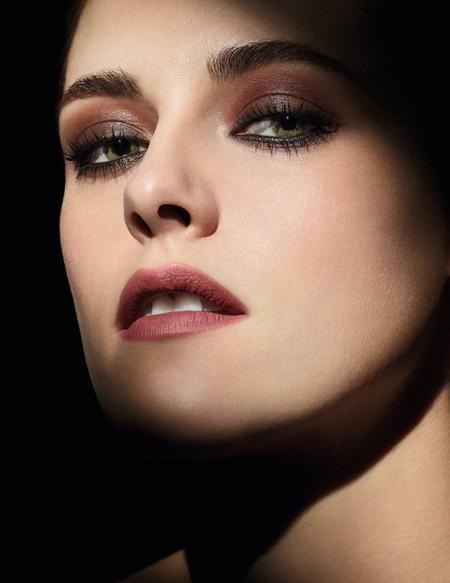 Kristen Stewart Chanel Noir Et Blanc Beauty Campaign03