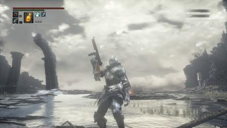 Dark Souls Iii Mod