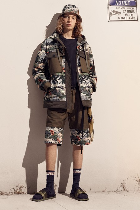Zara Militar 7