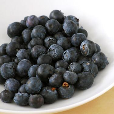 Cómo conservar las bayas y los frutos del bosque en la nevera durante más tiempo