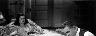 """La Femme Fatale, un personaje de cine creado para """"atar"""" a la mujer y que acabó liberando su feminismo"""