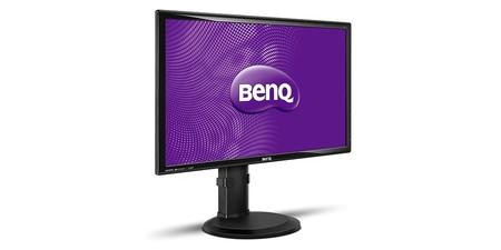 Esta semana, PcComponentes nos rebaja el monitor 2K de 27 pulgadas BenQ GW2765HT a 249,99 euros