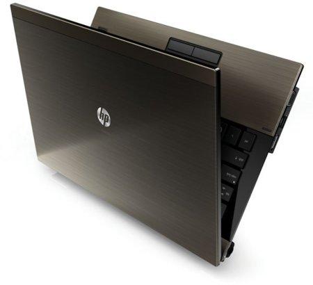 HP ProBook 5320m, movilidad y diseño sobrio para Agosto