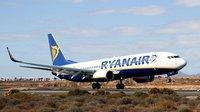 Ryanair reduce su tarifa de seguro de viaje por cancelación de vuelo