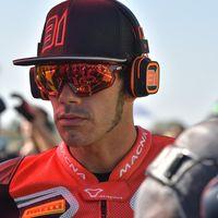 ¡Se acabó! Jordi Torres y MV Agusta rompen su contrato para lo que queda de 2019 en el WSBK
