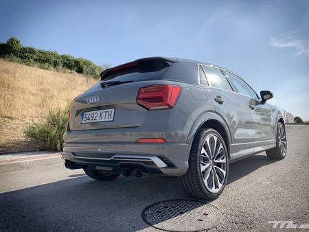Audi SqQ2 trasera lateral
