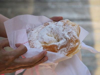 Los siete sitios donde comprar una ensaimada de Mallorca y no hacer el turista