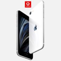 Precios nuevo iPhone SE de 2020 con Vodafone desde 15 euros al mes