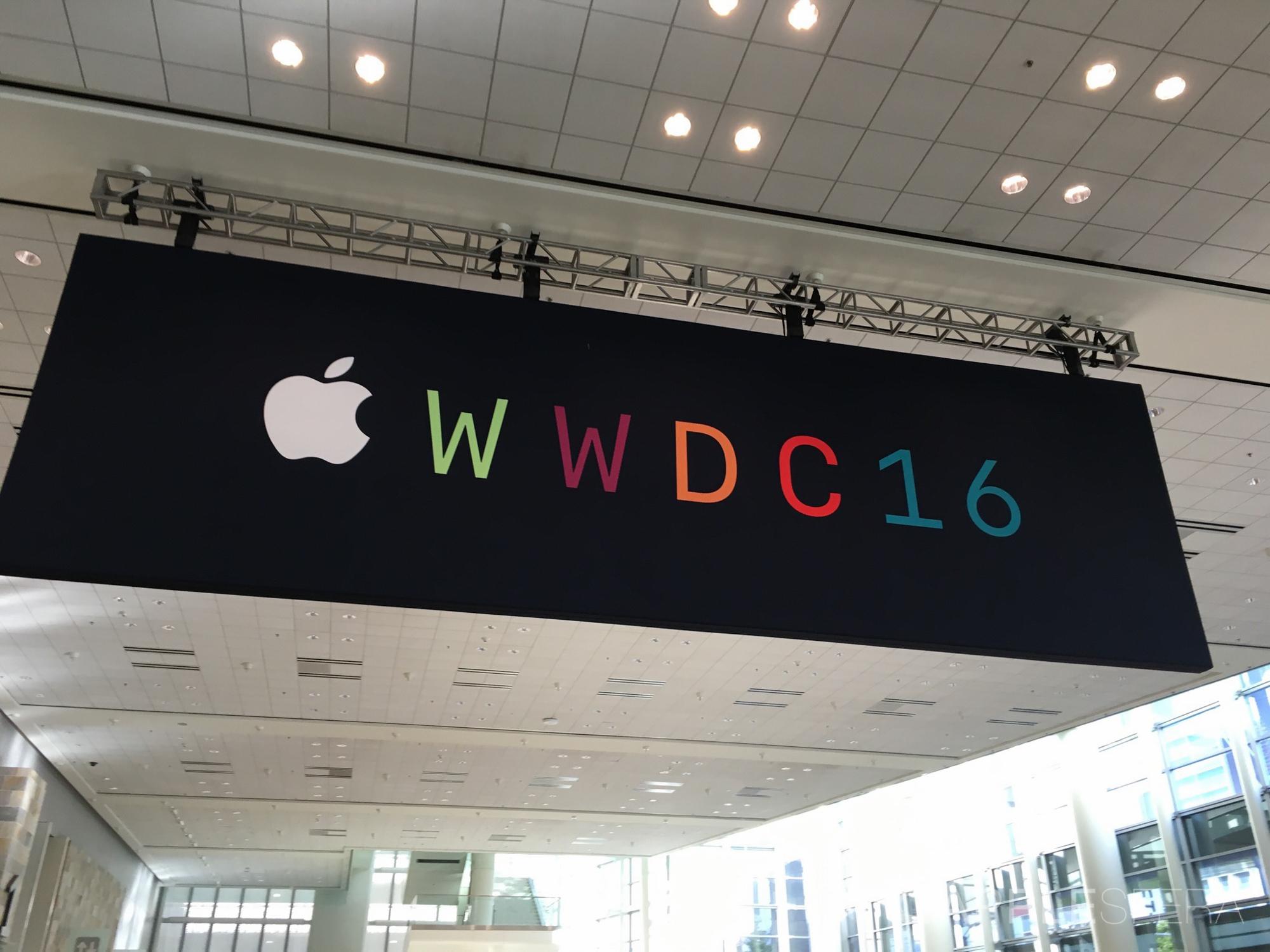 Foto de WWDC16 (4/65)