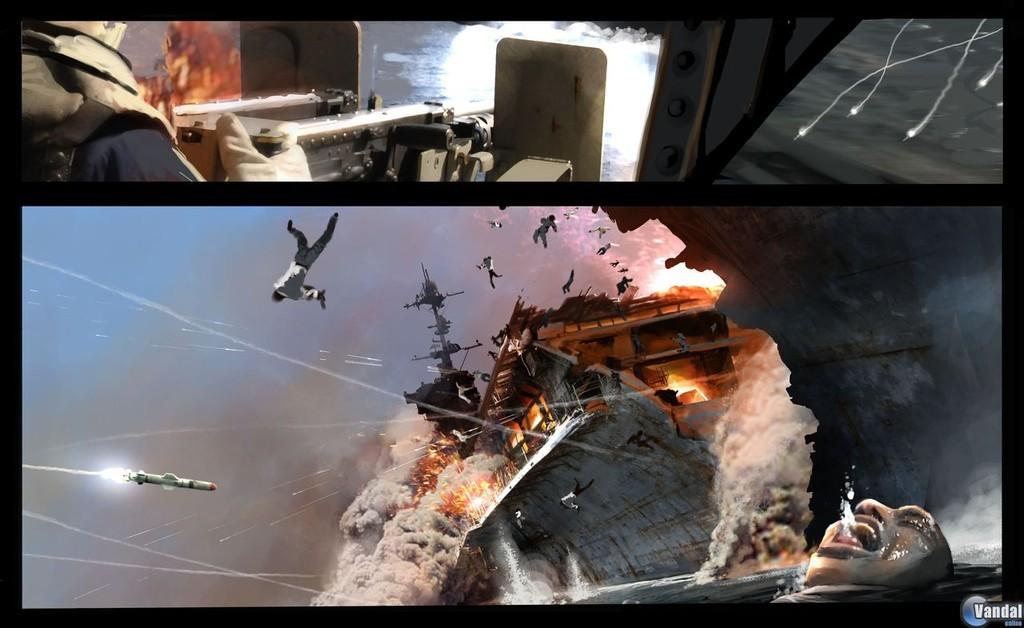 Foto de Ghost Recon Future Soldier, nuevas imágenes (6/15)