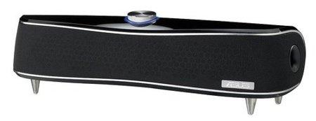 Asus Cine5 es tu sistema de sonido envolvente particular