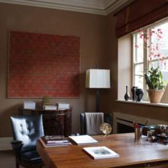 Foto 7 de 9 de la galería michael-smith-nuevo-decorador-de-la-casa-blanca en Decoesfera