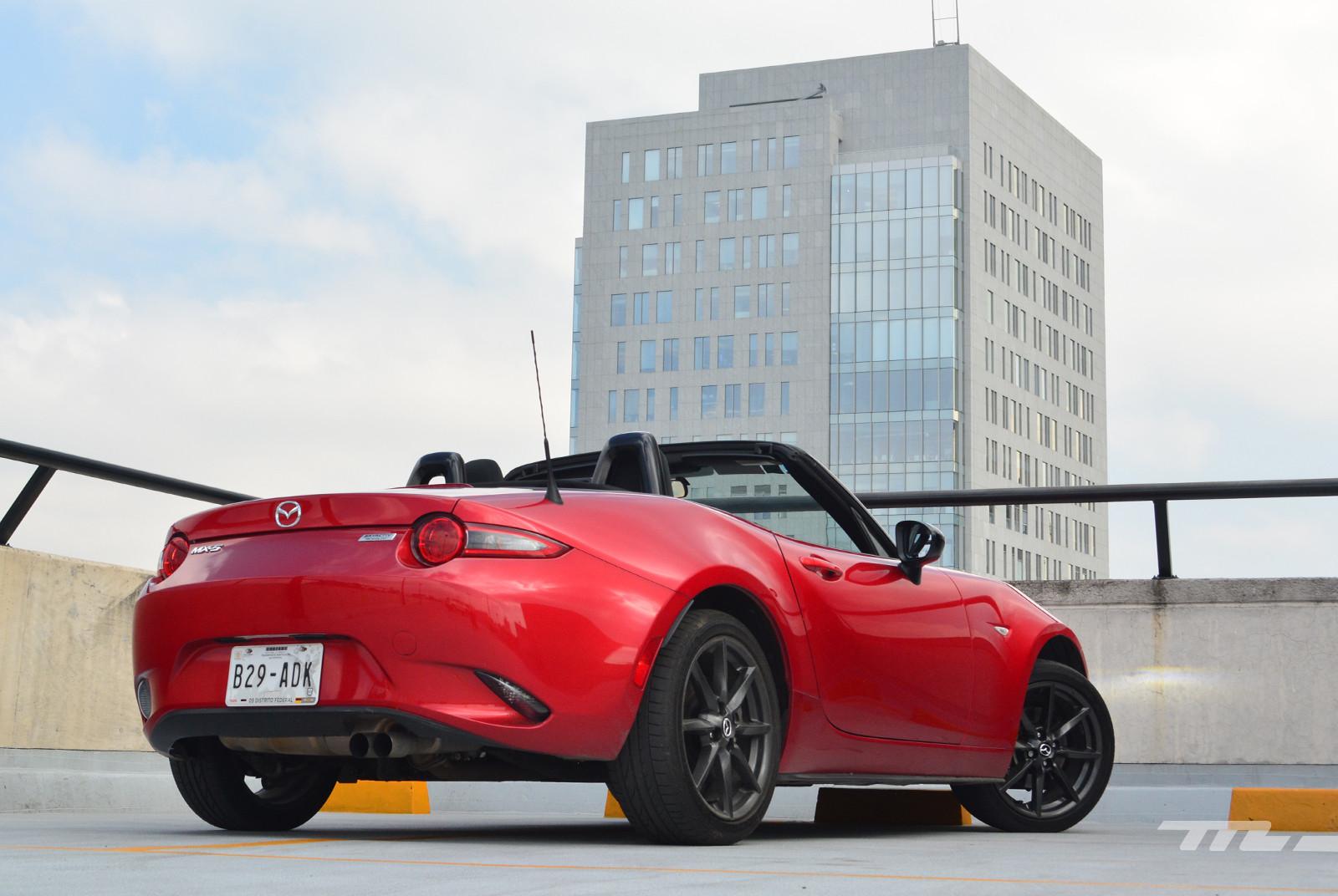 Foto de Mazda MX-5 (Prueba) (2/16)