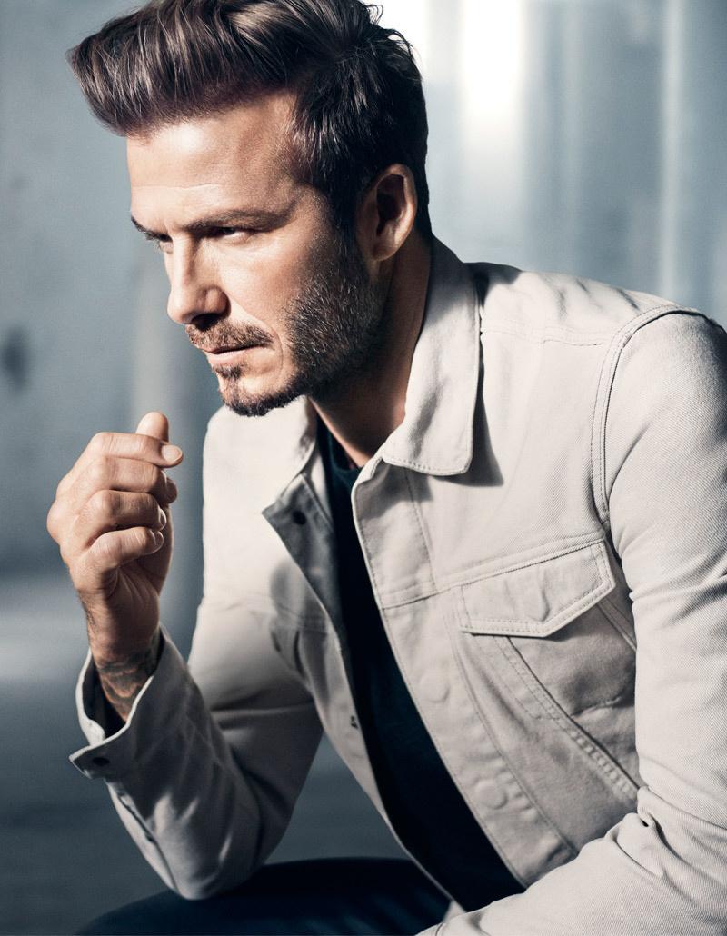 Foto de David Beckham para H&M Modern Essentials (7/11)