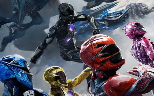 Las claves de 'Power Rangers': por qué funciona la nueva película