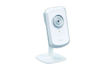 D-Link DCS-930L, vídeo cámara con conexión a internet